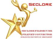 Seclore FileSecure Integrated with IBM FileNet