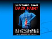 Chiropractic Nerve Interference
