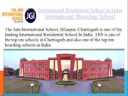 Boarding School In India,Residential school in India