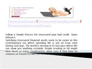 http://www.loansbadcreditpayday.co.uk/unsecured-loans.html
