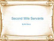 Second File Forgiveness-Revised