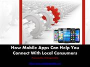 Using Mobile Apps to Profit from Mobile Social Media Revolution