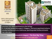 Mark Samruddhi - Luxury apartments in Talegaon - The Next Big Thing