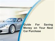 Tips To Follow When Negotiating Price With A Dealer