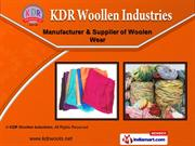 KDR Woollen Industries Delhi India