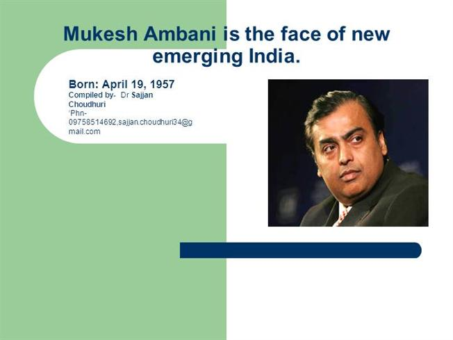 mukesh ambani faces challenges Mukesh ambani 63k likes thank you for your support, please feel free to add yourself to this page.