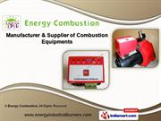 Energy Combustion Gujarat India