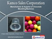 Kamco Sales Corporation Madhya Pradesh India