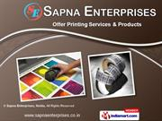 Sapna Enterprises Sapna Enterprises Uttar Pradesh India