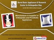 Barod Basic Appliances and Research  Gujarat India