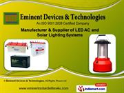 Eminent Devices and Technologie Tamil Nadu India