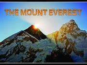 REBANT ( Mount Everest )