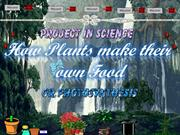 How Plants Make Food (3)