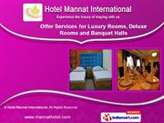 Hotel Mannat International West Bengal India
