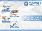 Market Quotient Business Research Service Overview