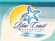 The Blue Coast Residences, Mactan