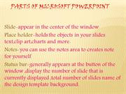 electrical powerpoint
