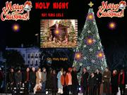 Holy Night - Nat King Cole - NTB
