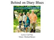 Behind on Diary Blues 12-31-12