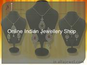 Online Indian Jewellery Shop.ppt