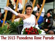 2013 Pasadena Rose Parade