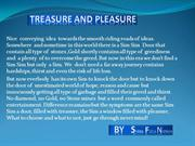 Treasure and Pleasure