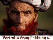 Portraits from Pakistan (6)
