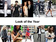 Look Back the Top Style in 2012