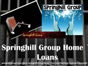 Springhill Group Home – Two Land Banking Fraudsters Convicted