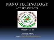 Nano Technology & It's Impact