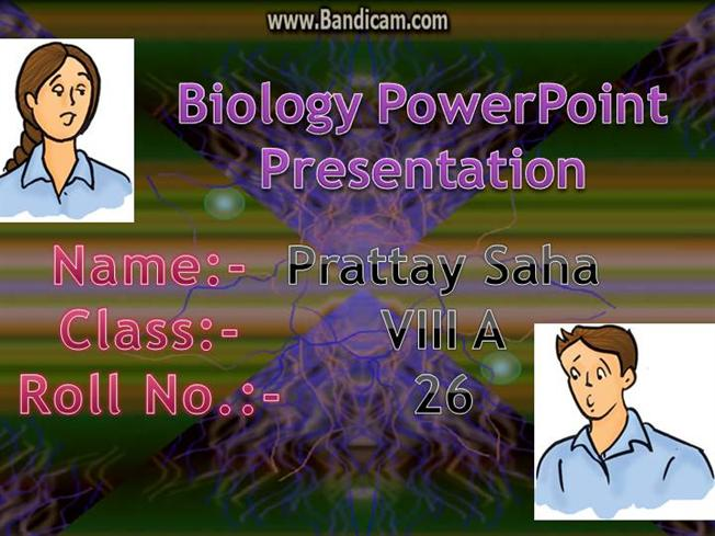 Asexual propagation ppt slides