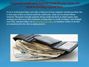 Unsecured credit card Adverse credit Payday loans you