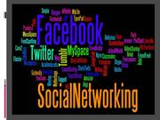 Pros and Cons of  social  networking sites by  kartika chhabra