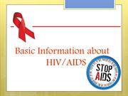 Basic Information about hiv kkwwp mnda