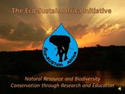 The EcoSustain Africa Initiative