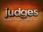 Kick Off To The Book of Judges