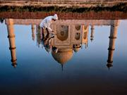 Photographer Steve McCurry galleries: India