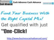 Cash Advance Cash Advance