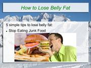 how-lose-belly-fat