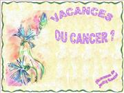 99761Vacances ou cancer by Jacky Questel