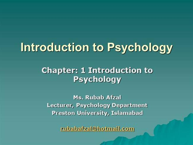 introduction to psychology a test An edited version of stangor's introduction to psychology textbook which features: a 12th grade reading level for core content, free online video recommendations (eg nova, ted, annenberg), core curriculum objectives, links to teaching-focused power points and key concepts, student supplementary materials, and an edited test bank.