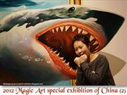 2012 Magic Art special exhibition of CHINA (part 2)
