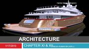 Basic Naval Architecture chapter 11&12
