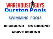 Warehouse Guys- DurstonPools