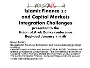 Maan Barazy 's Islamic Finance and Challenges in the 2013