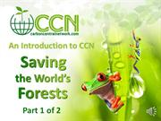 (English Part 1) CCN Business Presentation