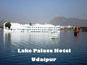 Lake Palace Hotel Udaipur
