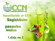 (Latvian Part 1) CCN Business Presentation