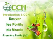 (French Part 1) CCN Business Presentation