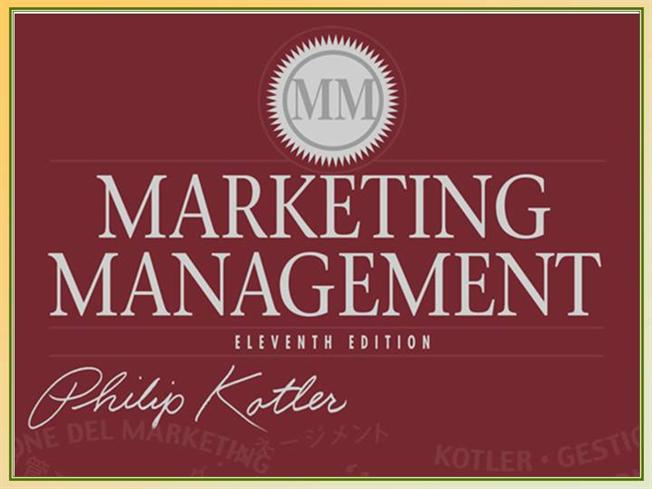 Marketing management by philip kotler 11th edition authorstream fandeluxe Choice Image